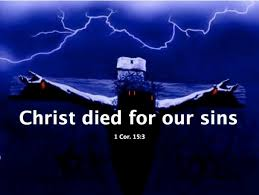 Image result for pictures of Christ dying for the world