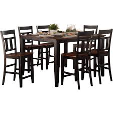 tabacon counter height dining table wine: pub dining piece pub dining set de de annabelle pub height dining high dining table with