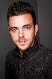 Christopher Mullen, Actor, Preston, UK