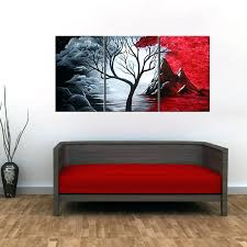 canvas wall art architecture modern abstract painting wall decor landscape canvas art 3 throughout prepare 2 canvas wall art paintings