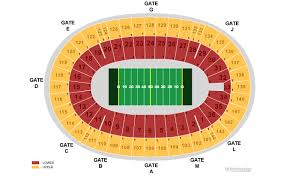 Cotton Bowl Seating Chart Related Keywords Suggestions