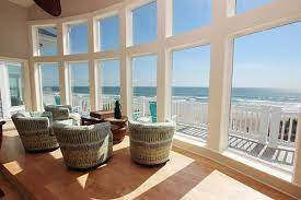 outer banks vacation als brindley