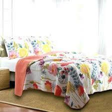 twin comforter measurements