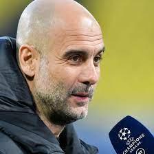 """Champions League: Guardiola vor Auftakt: """"Leipzig ist immer sehr gut"""""""