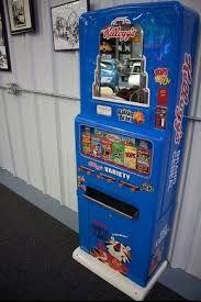 Wurlitzer Vending Machine Hack Magnificent Cereal Vending Machine Vending Machines Pinterest Vending Machine