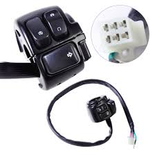 dwcx new motorcycle 1 handlebar ignition kill switch wiring harness dwcx new motorcycle 1 handlebar ignition kill switch wiring harness for harley davidson softail dyna sportster 1200 883 v rod in motorcycle switches from