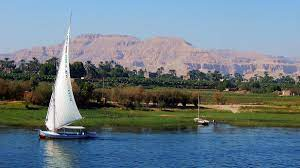 موضوع تعبير عن النيل شريان الحياة – موقع المحيط