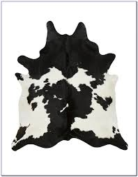 cow skin rugs south africa