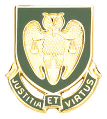 United States Army Military Police School Armed Forces Insignia Us Army Military Police School Unit Crest