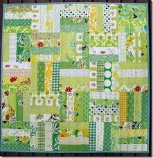 studio adventures: Baby quilt patterns & roman square in green Adamdwight.com
