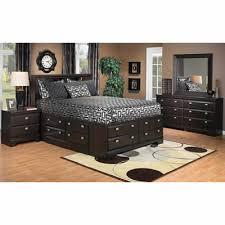 bedroom furniture storage. Delighful Bedroom Large Picture Of 271 Queen Storage Bedroom Set For Furniture