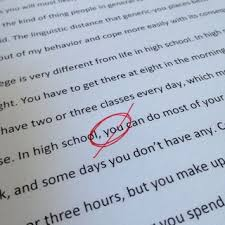 having a family essay definition