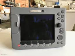 Chart Plotter For Sale Ray Marine E80 Chartplotter Used For Sale Boat