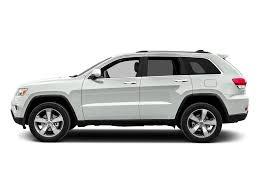 2016 jeep grand cherokee alude holland mi