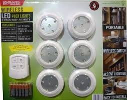 Marvelous Battery Operated Lights For Under Kitchen Cabinets Rooms Amazing Design