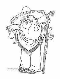 Small Picture Coloring Page Pages Mexican Flag Archives Best Mexican Mexican