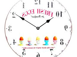 full size of red kitchen wall clocks uk extra large clock big life in the know