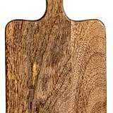 crosby collection large pendant light. Interesting Crosby Hu0026M Wooden Cutting Board  On Crosby Collection Large Pendant Light