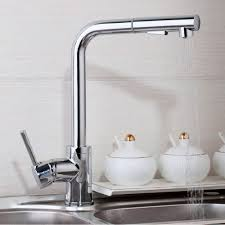 Lddpl 2 Function Function Function Kitchen Mixer Pull Out Tap Hot