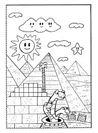 Kleurplaat Yo Mario Bross Kleurplaten 2 Dejachthoorn