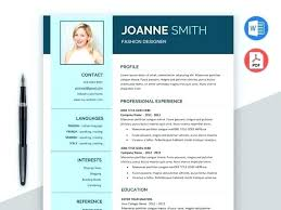 Free Modern Resume Template Downloads Free Modern Resume Template Modern Resume Format Free Download New