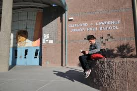 Educator and father figure lasting namesake of school | Las Vegas  Review-Journal