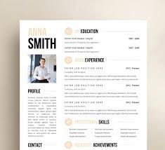 Etsy Resume Template Extraordinary 60 Professional Etsy Resume Template Free Download Resume