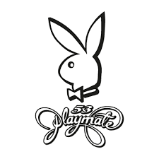 Playboy Bunny vector logo download free