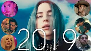 Media Control Charts Top 100 Album Top 100 Best Songs Of 2019 Year End Chart 2019