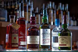 In Gain Number New - Popularity And High-alcohol The Spirits York Times
