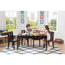 Play Kitchen From Old Furniture Toddler Kids Table Chair Sets Toysrus