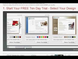 Basic Website Templates Cool How Do I Change My Website Template Design To A New Template YouTube