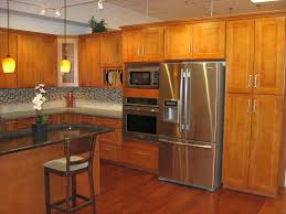 honey maple kitchen cabinets. Maple Kitchen Cabinets \u2013 Attractive Our Most Popular Honey Shaker Style Yelp