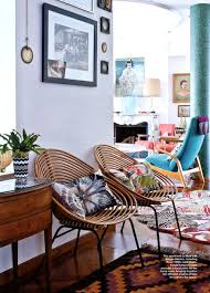 Decorating: Bohemian Living Furniture - Bohemian Interior