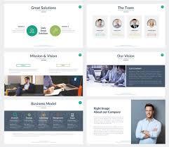Best Corporate Powerpoint Templates Envato Forums