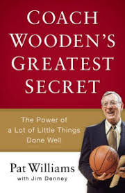 Coach Wooden's Leadership Game Plan For Success Coach Wooden's Leadership Game Plan for Success 100 Lessons for 56