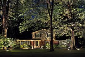 moonlight outdoor lighting. Landscape-lighting-in-Massachusetts Moonlight Outdoor Lighting