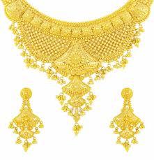Gold Haar Design With Price Gold Rani Haar Mehrasons Jewellers Necklace Tradition