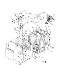 Delighted whirlpool dryer schematic wiring diagram gallery
