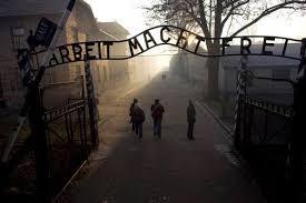 Can Auschwitz Be Saved? | History | Smithsonian Magazine