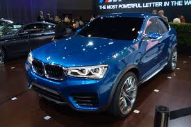 new car release 2014 ukBMW X4 pictures price and release date announced  Auto Express