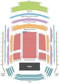 Jack Singer Concert Hall Tickets And Jack Singer Concert