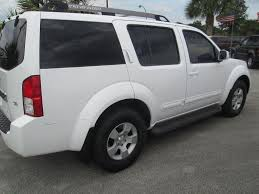 Used Nissan Pathfinder Under $7,000 In Florida For Sale ▷ Used ...