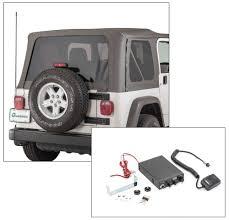 1997 2006 wrangler tj jeep audio & electronics quadratec  at Jeep Wrangler Tj Fuse Box Location Stereo Site Www Wranglerforum Com