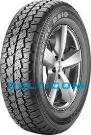 <b>Hankook RA10</b> review and test rating @ Tyretest.com
