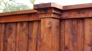 board on board fence 9