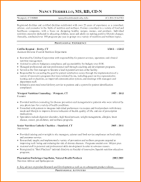 nutritionist cover letter 8 dietitian resume examples dragon fire defense
