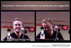 Tom Felton on Pinterest | Draco Malfoy, Draco and Toms via Relatably.com