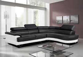 Full Size of Sofa:black Leather Corner Sofas Black And White Italian Corner  Leather Sofa ...