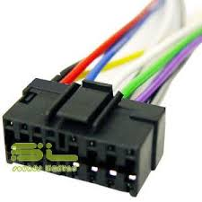sounds limited sony 16 pin wire harness r149 00 sounds limited